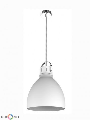 Lampa wisząca Logan White 1