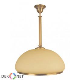 Lampa wisząca SZAFIR -  1PŁ