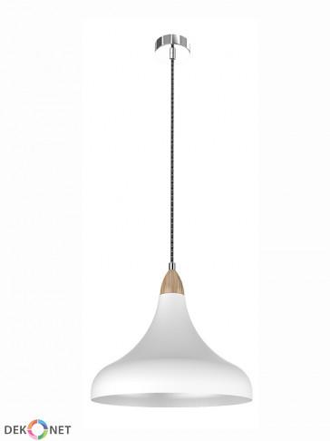 Lampa wisząca Nino White 1