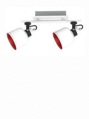 Lampa sufitowa krótka Pakos 2 (1112)