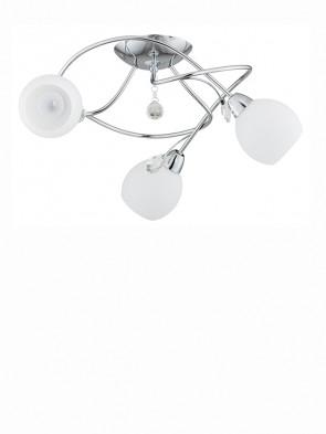 Lampa sufitowa krótka Twister 3