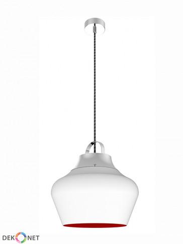 Lampa wisząca Negro White 1