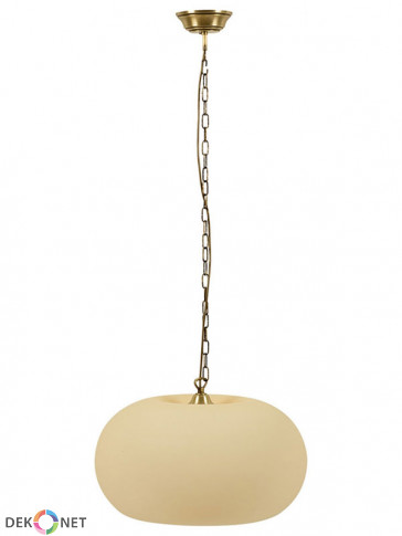 Lampa wisząca mix 508 - 1 płomienna