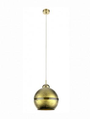 Lampa wisząca Lux Gold 1