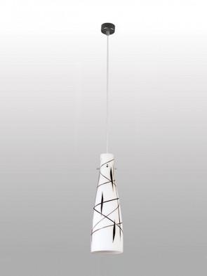 Lampa wisząca Tubo 1