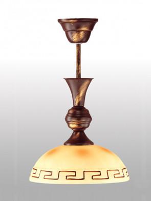 Lampa wisząca Greka 1_65Z