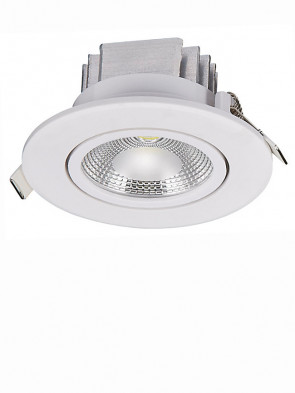 Lampa sufit. do zabudowy DOWNLIGHT COB