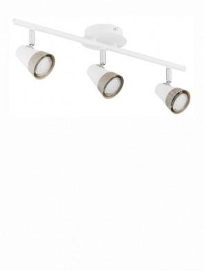 Lampa sufitowa krótka Rox 3