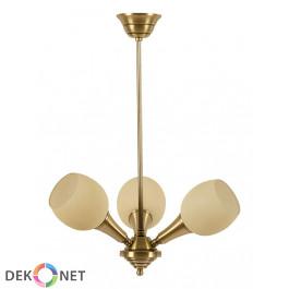 Lampa wisząca DELTA - 3PŁ