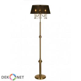 Lampa podłogowa LUIZA -  3PŁ