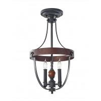 Lampa sufitowa FE/ALSTON3/SF