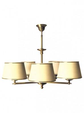Lampa wisząca OKTAWIA -  5PŁ