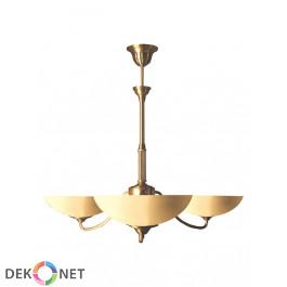 Lampa wisząca SATURN -  3PŁ