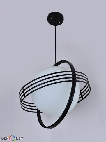 LAMPA WISZĄCA SATURNO B