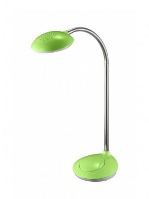 Lampa biurkowa LA Q 308 zielona led