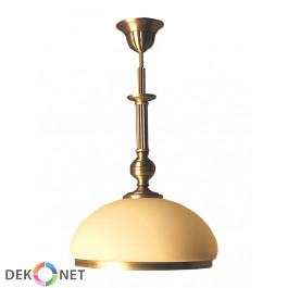Lampa wisząca TOPAZ -  1PŁ