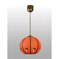 Lampa wisząca Piłka Koszykówka