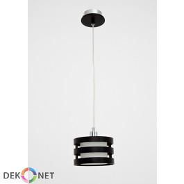 LAMPA WISZĄCA KONGO - 1 PŁOMIENNA