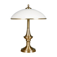 Lampa stołowa DEWON - 2PŁ