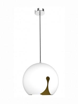 Lampa wisząca Malaga White 1