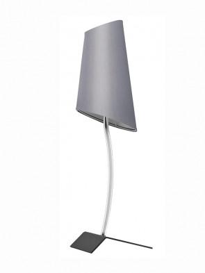 Lampka mała Victoria popielata
