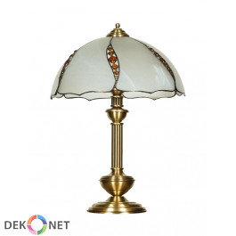 Lampa stołowa RUBIN -  1PŁ DUŻA