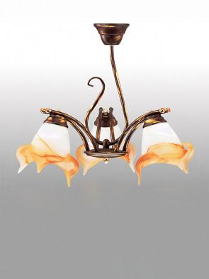 Lampa wisząca Sanki 3