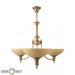 Lampa wisząca JOWISZ - 3PŁ