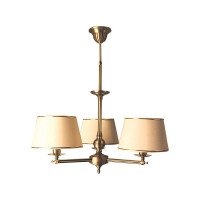 Lampa wisząca OKTAWIA -  3PŁ