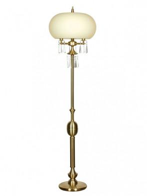 Lampa podłogowa Delfin -  3 płomienna