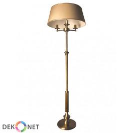 Lampa podłogowa OKTAWIA -  3PŁ