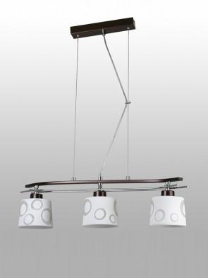 Lampa wisząca Alicante 3