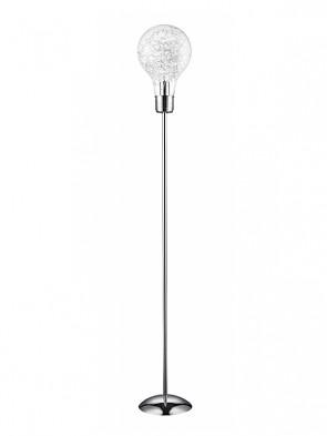 Lampa podłogowa FLO 168-1 - 1 płomienna