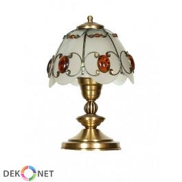 Lampa stołowa ASTER -  1PŁ MAŁA