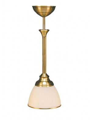 Lampa wisząca Igor - 1 płomienna