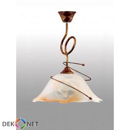Lampa wisząca Sanki 1