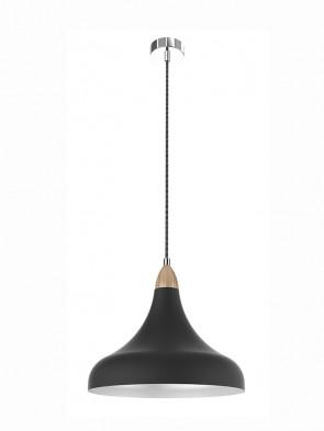 Lampa wisząca Nino Black 1