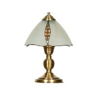 Lampa stołowa RUBIN -  1PŁ MAŁA
