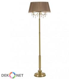 Lampa podłogowa DAKOTA - 3PŁ