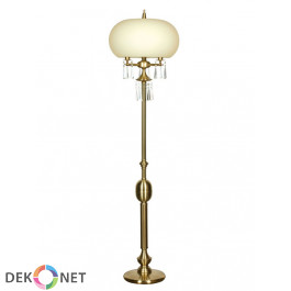 Lampa podłogowa DELFIN -  3PŁ