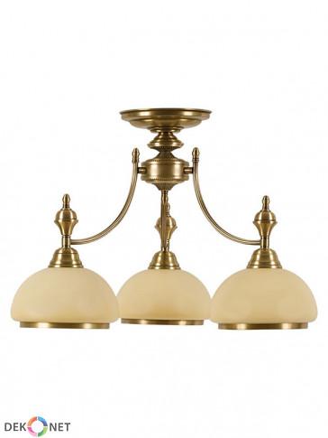Lampa wisząca Palermo -  3 płomienna