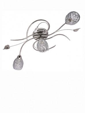 Lampa sufitowa krótka Swing 3