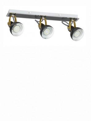 Lampa sufitowa krótka Pixi 3