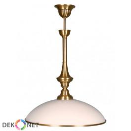 Lampa wisząca DEWON (zwis) - 1PŁ