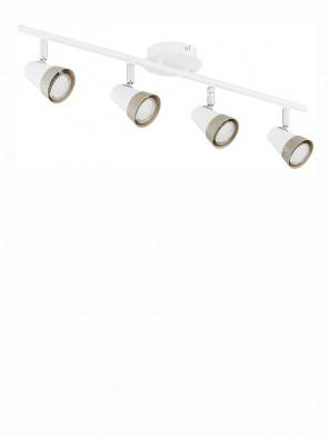 Lampa sufitowa krótka Rox 4