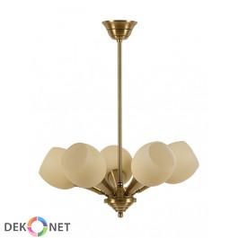 Lampa wisząca DELTA -  5PŁ