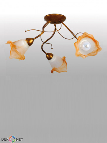 Lampa sufitowa Mercato 3