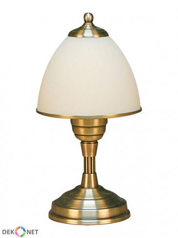 Lampa stołowa Igor - 1 płomienna