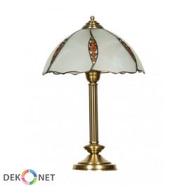 Lampa stołowa RUBIN  - 1PŁ ŚREDNIA