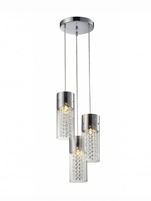 Lampa wisząca Torino 3P